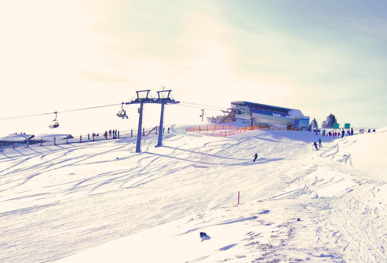 Skiurlaub Fanningberg